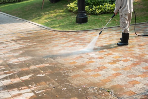 Pressure  Washing Richardson