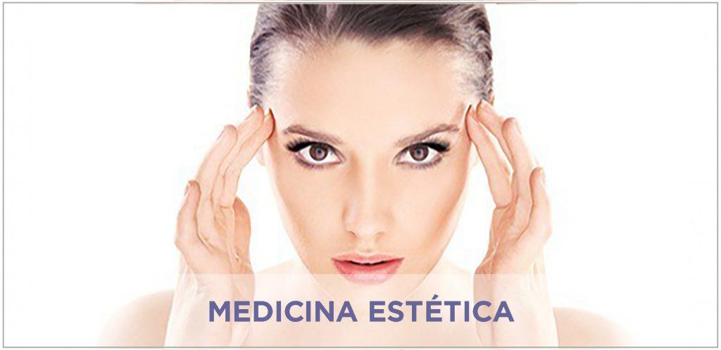Medicina estética Barcelona