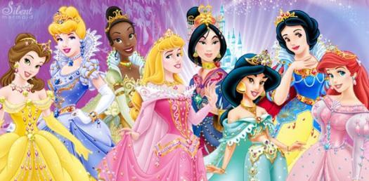 disney princess quiz
